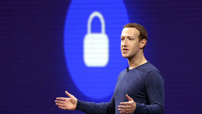 Facebook deberá pagar US$ 650 millones por violación de la privacidad