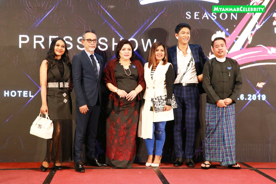 Image result for myanmar idol season 4 conference