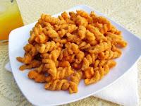 Resep Makaroni Goreng Gurih Crispy Renyah