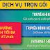 Thông báo khuyến mãi tháng 9/2018 - VTVCab Khánh Hoà