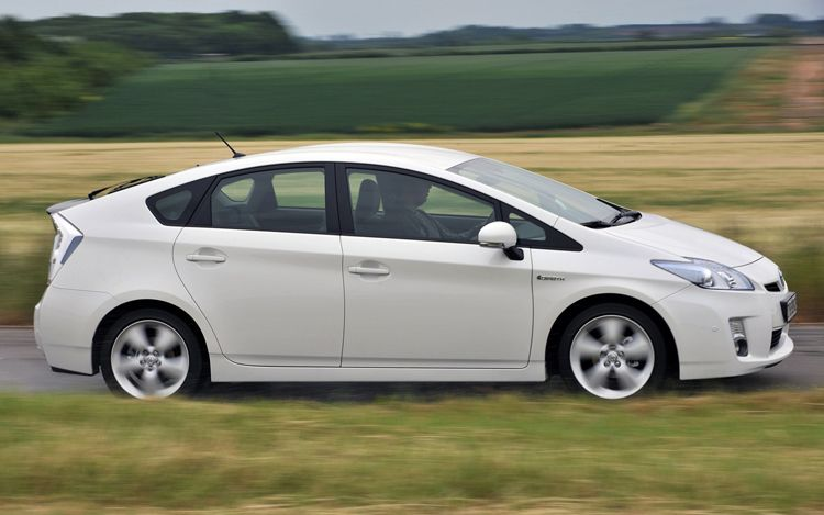 Awesome He Toyota Prius Reviews Raved About This Ultra Low Emission Vehicles And  The Prius Is A Hybrid Engine Of Innovation. Prius Gas Mileage Has Reached A  ...
