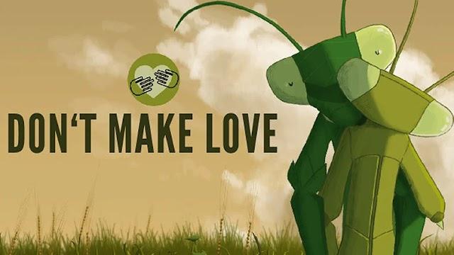 Geliştiricisi Bu Yılın Başında Vefat Eden Don't Make Love, Steam'de Ücretsiz Oldu