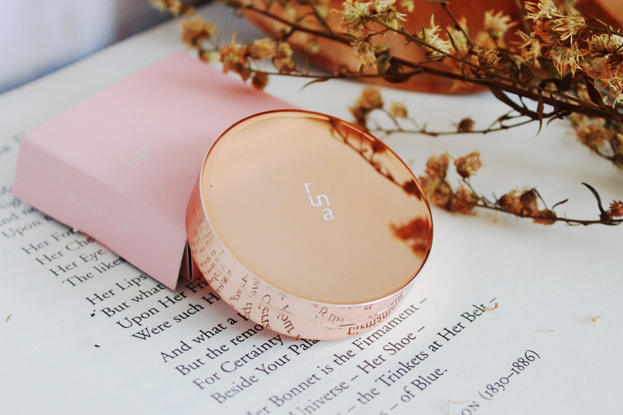 Runa Beauty Moonflush Cream Blush