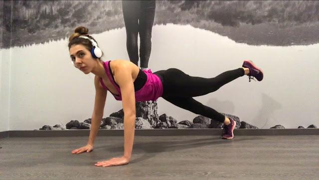 Comment structurer sa séance en musculation ?