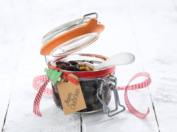 Easy Christmas Mincemeat: Mince Pie Filling Recipe.