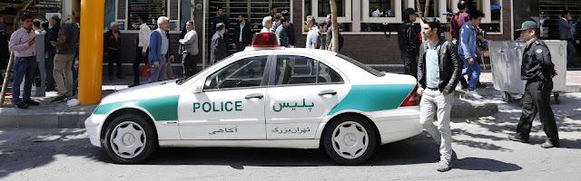 En Irán, detuvieron a 50 azerbaiyanos étnicos