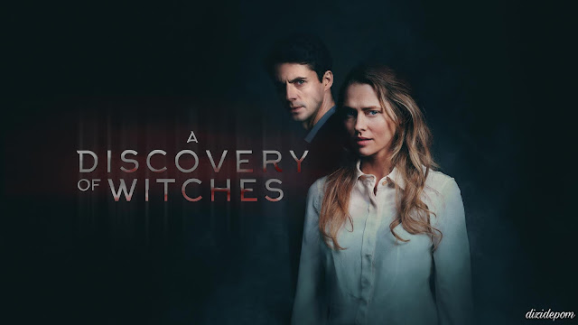 A Discovery of Witches Dizisi İndir