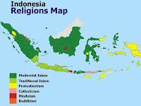 7 Alasan Islam Mudah Diterima di Indonesia dan Faktor-faktor yang Menyebabkannya