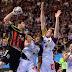 EHF Champions League - RK Vardar siegt gegen Lazarov und HBC Nantes