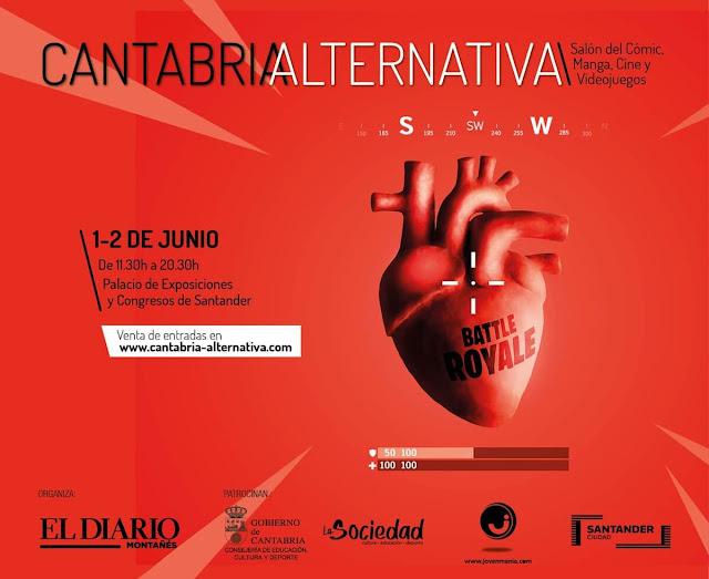 Cantabria Alternativa 2019