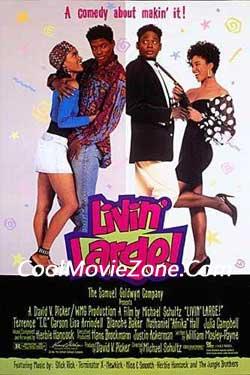 Livin' Large! (1991)
