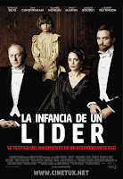 La Infancia de un Lider (The Childhood of a Leader)