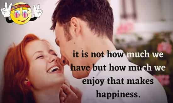 inspirational quotes about love life and happiness images