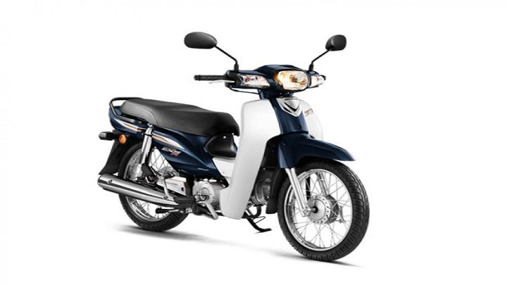 Motor Honda EX5 2020 Malaysia