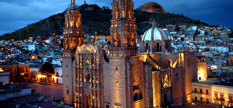 Zacatecas sus 10 joyas turísticas  da596b89986e5