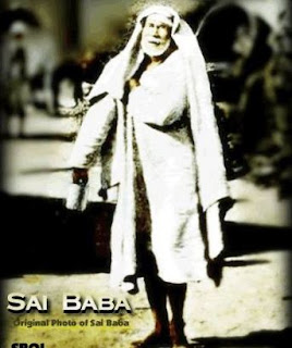 cool sai baba images wallpapers