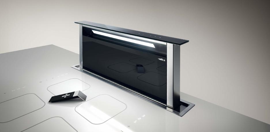 hotte plan de travail hotte aspirante de cuisine. Black Bedroom Furniture Sets. Home Design Ideas