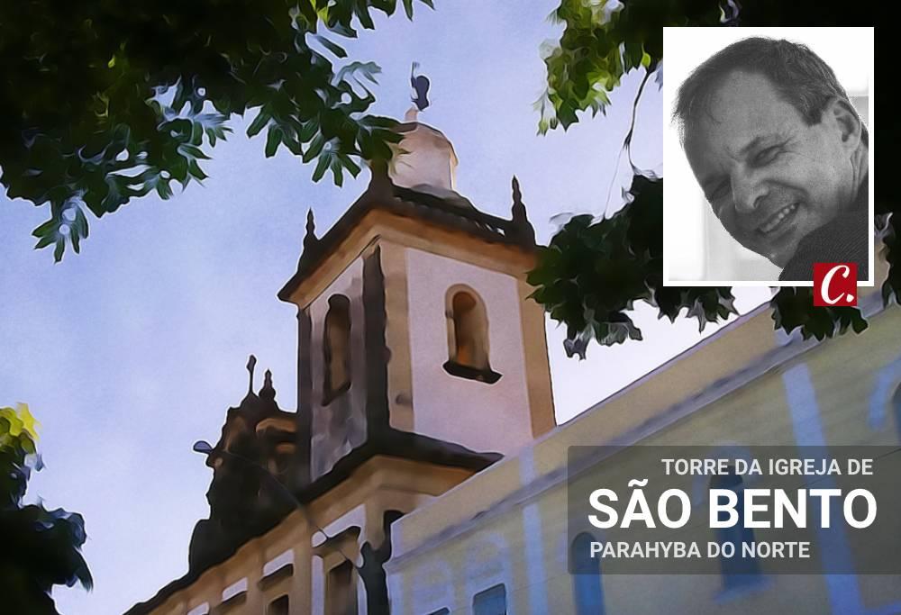 literatura paraibana nostalgia capital joao pessoa centro historico praias arquitetura