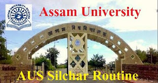 The University of Assam release the AUS TDC 2nd, 4th, 6th, 8th Semester Exam Date Sheet/ Routine. University is planning to manage the Even Semester Exams in May-June month. The Assam University study session is near to closing. Candidates are seeking for the Assam University Time Table 2019.