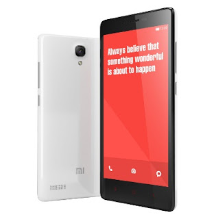Daftar Hp Xiaomi Murah Dibawah 1 Juta