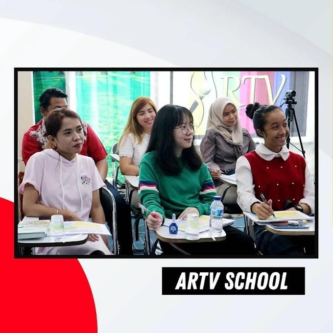 ARTV School of Public Speaking