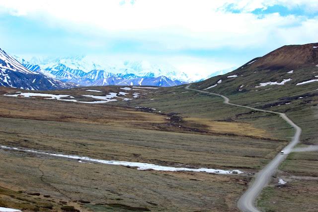 Alaska com crianças (ou não): guia de viagem completo do Leandro