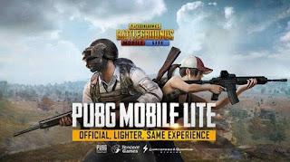 Cara Download PUBG Mobile Lite Yang Hilang Di Playstore
