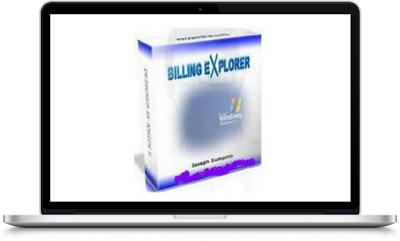 Billing Explorer DeskPro8 Vista7 F.12 Full Version