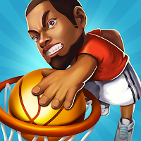 Basketball Strike Mod Apk