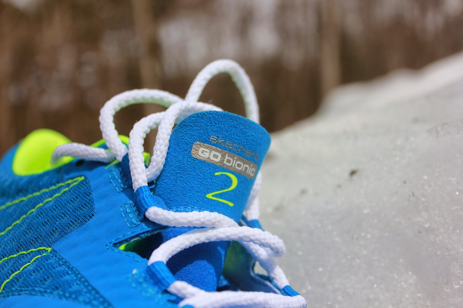 RunningSwede : Skechers GoBionic2 Review