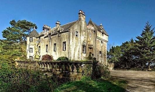 castillo en venta irlanda