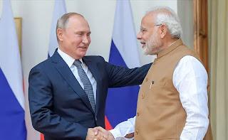 india-russia-talk