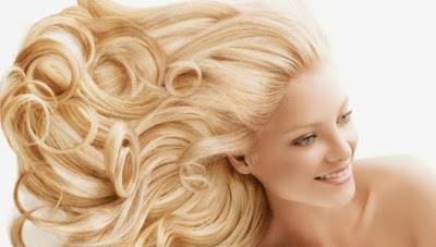 Doğal Yollarla Saç Rengi Açma
