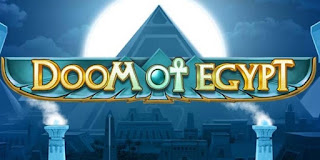 Doom of Egypt slots game