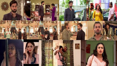 ISHQBAAAZ 20th July 2018 Written Update