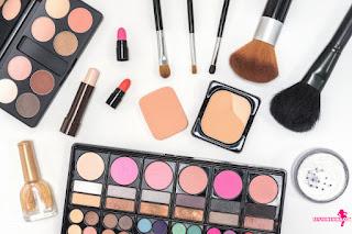 El maquillaje cambia de estilo