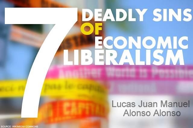 B&E | The Seven Deadly Sins of Economic Liberalism