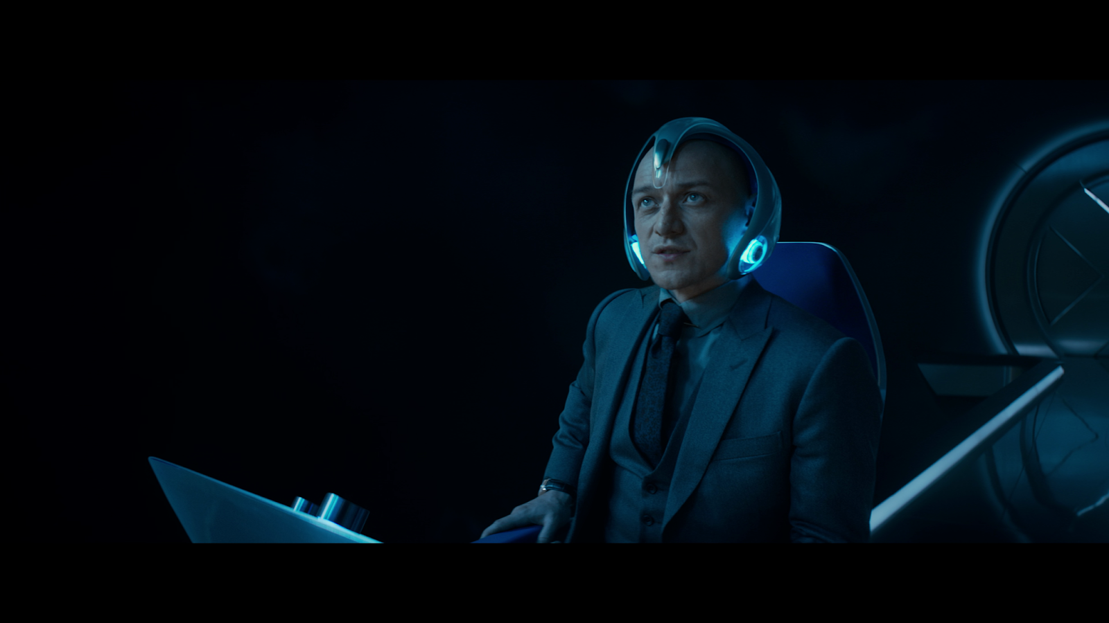 X-Men Dark Phoenix (2019) 4K UHD 2160p Latino