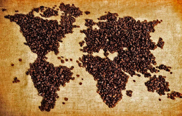 History of Coffee - How it Soon Became a World Lighter