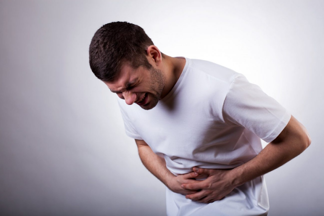 Symptoms Of Colon Cancer In Men - healtinews