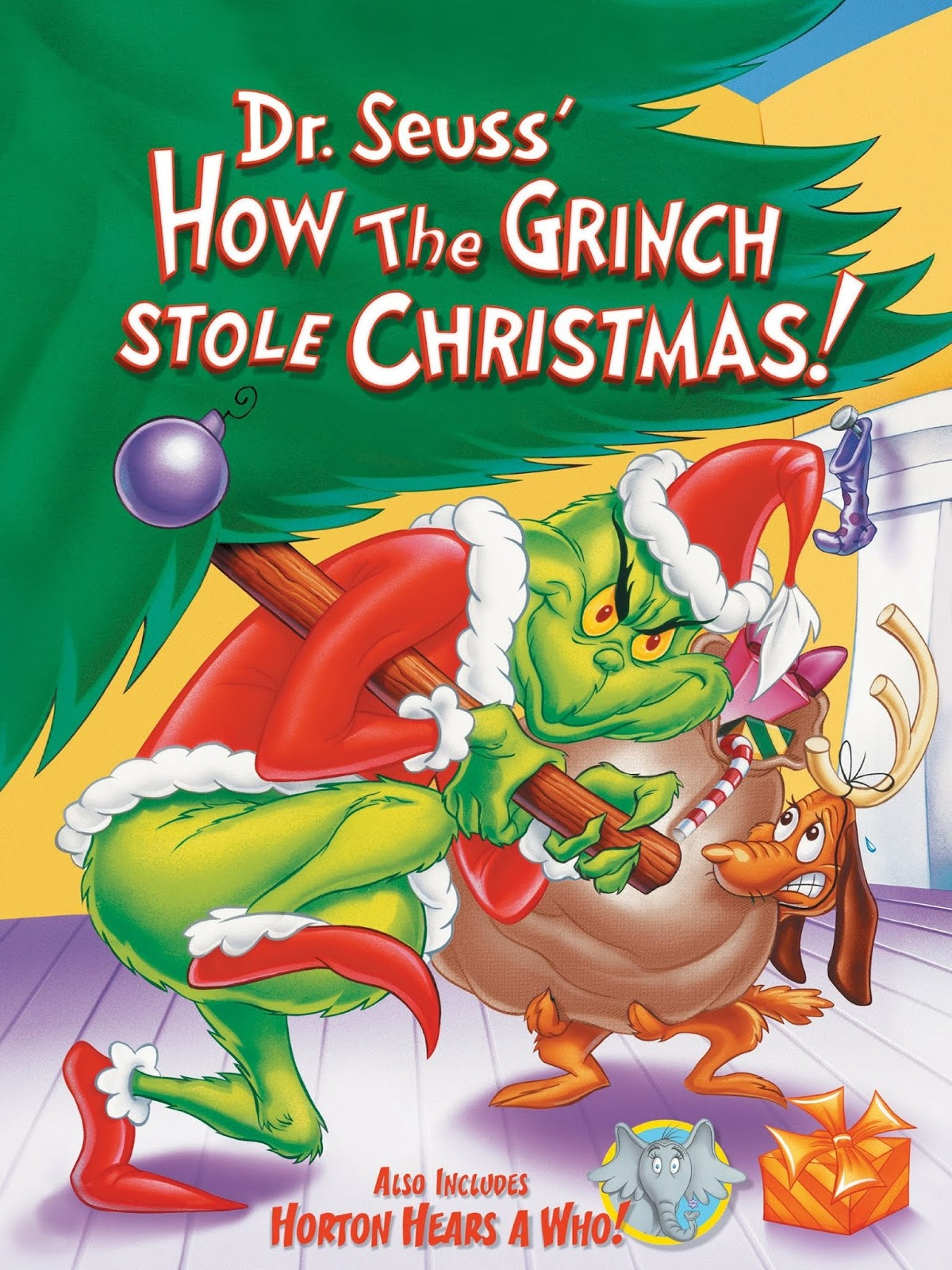 Coloring Pages Grinch Coloring Pages Free And Downloadable