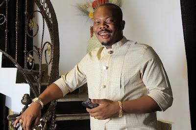 Mr Darlington Chimezie