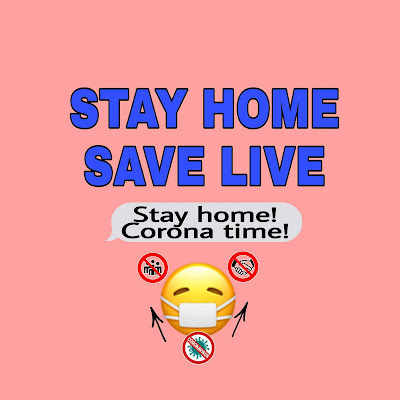 stay home caption picture download 2021, corona slogan, corona dp , Quarantine