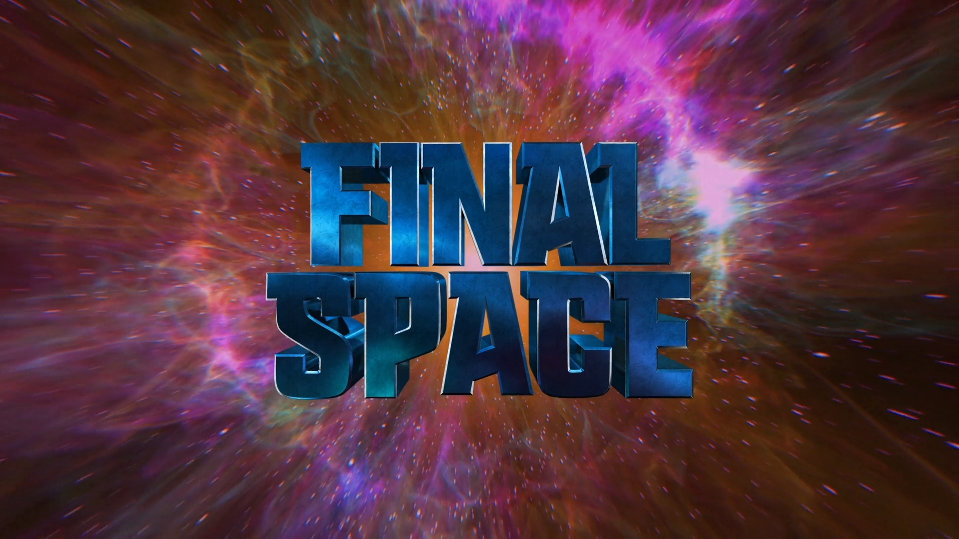 Final Space Temporada 3 (2021) 1080p WEB-DL Latino