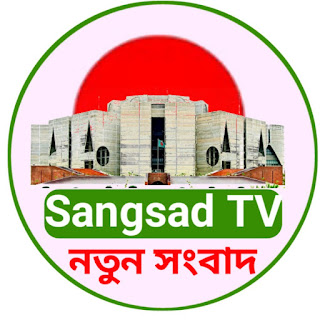 The frequency of Sangsad TV on satellite: