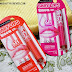 Maybelline Baby Lips Lip balm Pink Bloom, Peach Bloom Colour Changing Lip Balms