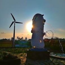 Rute Taman Naura Ngluwar Magelang, Harga Tiket Masuk, Jam Buka, Lokasi dan Tips