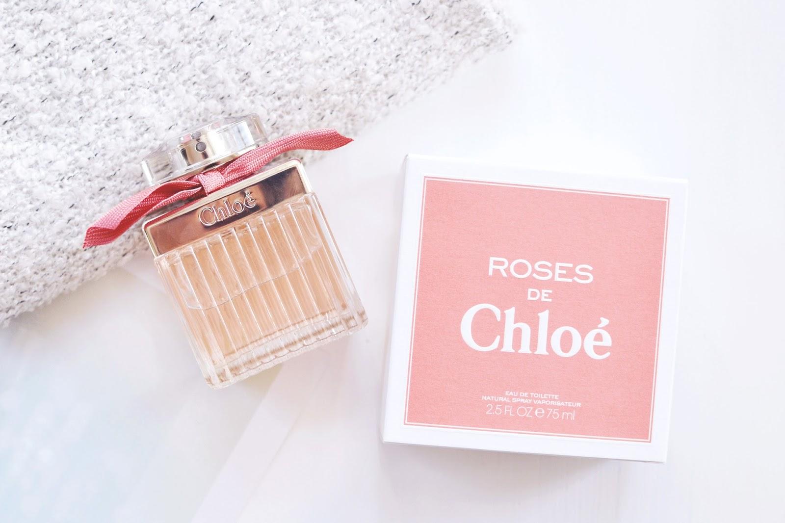 Roses De Chloé Perfume, chloe perfumes