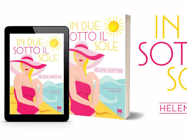 *Recensione* In due sotto il sole di Helena Hunting [Always Publishing]