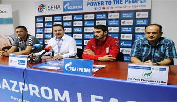SEHA: Izviđač u srijedu protiv prvaka Slovenije